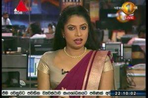 News 1st Sinhala Prime Time, Monday, October 2017, 10PM (30-10-2017)