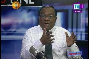 News Line: 'Prime Minister must be cross examined' – Hemantha Warnakulasuriya